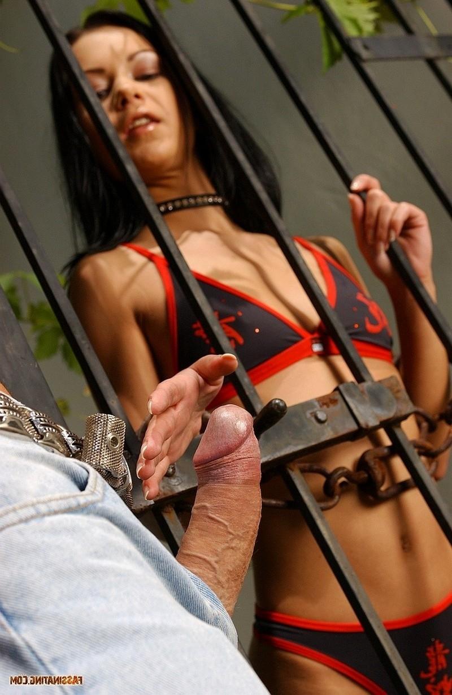 Смотреть Секс заключённой онлайн
