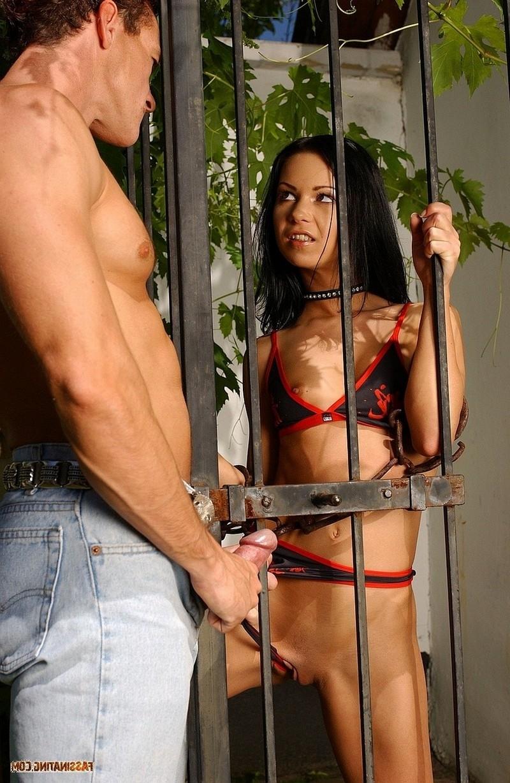 Смотреть заключенный онлайн